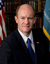 image of Chris  Coons