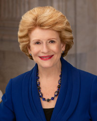 image of Debbie  Stabenow