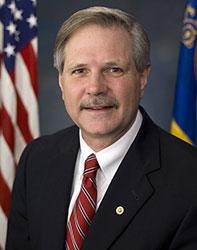 image of John  Hoeven