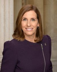 image of Martha  McSally