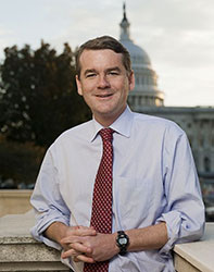image of Michael  Bennet