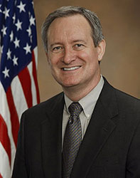 image of Mike  Crapo
