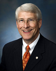 image of Roger  Wicker