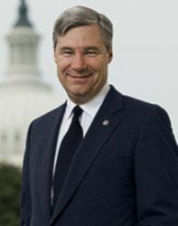 image of Sheldon  Whitehouse