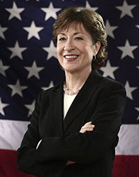 image of Susan  Collins
