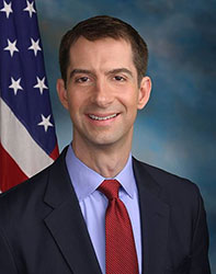 image of Tom  Cotton