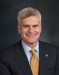 senatorBill  Cassidy
