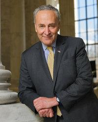 senatorChuck  Schumer
