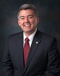 senatorCory  Gardner