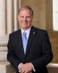 senatorDoug  Jones