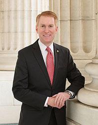 senatorJames  Lankford