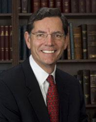 senatorJohn  Barrasso