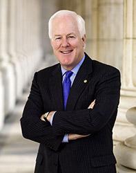 senatorJohn  Cornyn