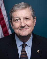 senatorJohn Neely Kennedy
