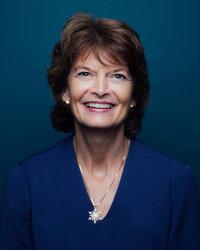 senatorLisa  Murkowski