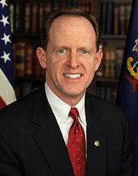 senatorPat  Toomey