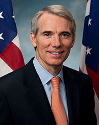 senatorRob  Portman