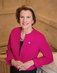 senatorShelley Moore Capito