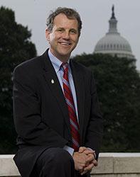 senatorSherrod  Brown