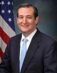 senatorTed  Cruz