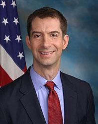 senatorTom  Cotton